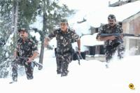 Mass Leader Kannada Movie Photos