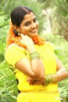 Panjumittai Actress Nikhila Vimal (1)