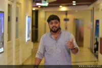Mithun Ramesh at Padai Veeran Movie Preview Show (4)
