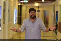 Mithun Ramesh at Padai Veeran Movie Preview Show (5)