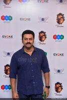 Indrajith Sukumaran at Padai Veeran Preview Show (2)