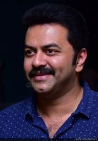 Indrajith Sukumaran at Padai Veeran Preview Show (4)
