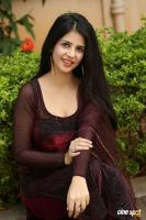 Kashish Vohra at Saptagiri LLB Success Meet (56)