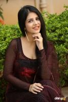 Kashish Vohra at Saptagiri LLB Success Meet (59)