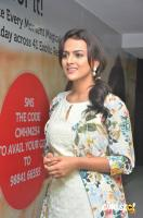 Shraddha Srinath at Richie Movie Premiere Show (2)