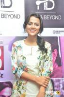 Shraddha Srinath at Richie Movie Premiere Show (3)