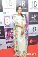 Shraddha Srinath at Richie Movie Premiere Show (5)