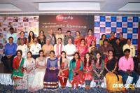 Chennaiyil Thiruvaiyaru Season 13 Press Meet Photos