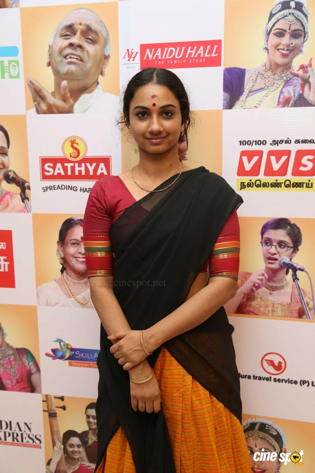 Chennaiyil Thiruvaiyaru Season 13 Press Meet (33)