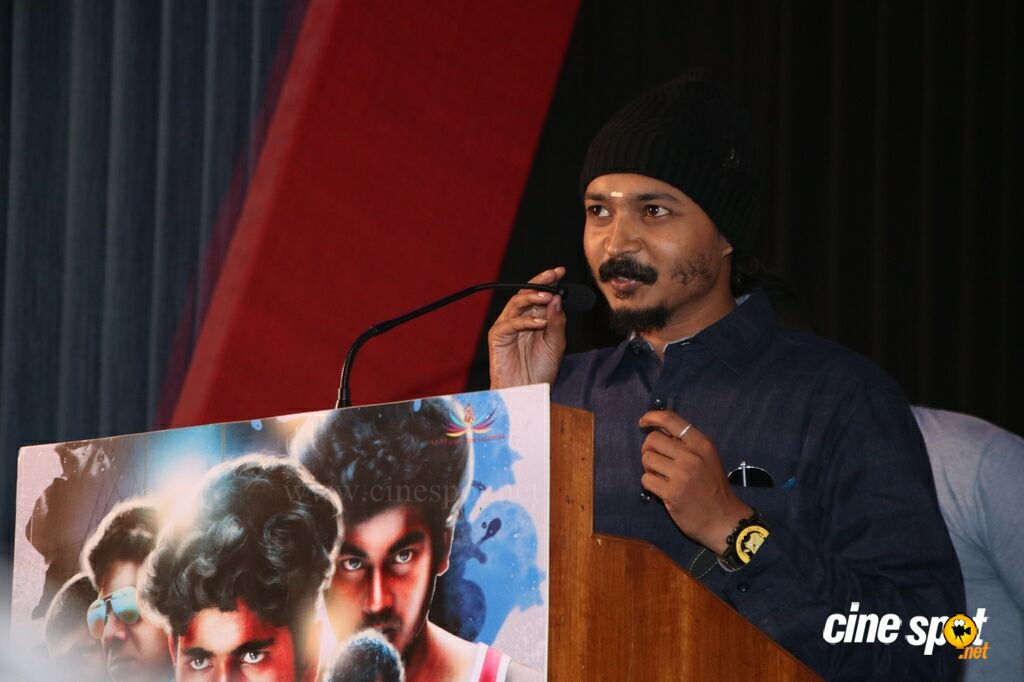 Vaandu Movie Audio Launch (43)