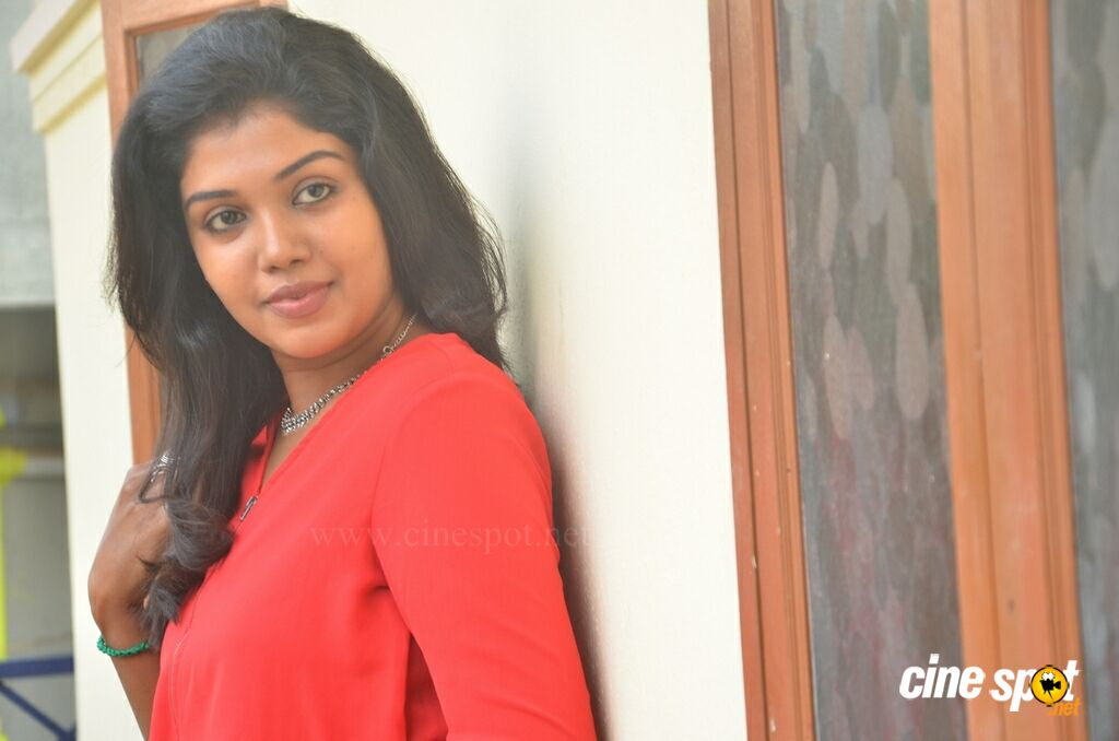Riythvika at Torchlight Movie Team Interview (10)