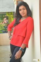 Riythvika at Torchlight Movie Team Interview (13)