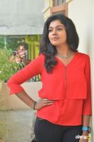 Riythvika at Torchlight Movie Team Interview (14)