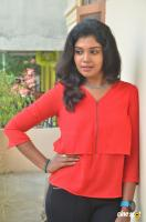 Riythvika at Torchlight Movie Team Interview (15)