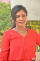 Riythvika at Torchlight Movie Team Interview (2)