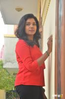 Riythvika at Torchlight Movie Team Interview (7)