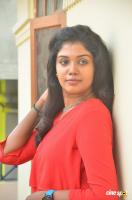 Riythvika at Torchlight Movie Team Interview (9)