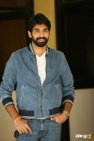 Seetha Ramuni Kosam Actor Sarath Srirangam Interview Photos (16)