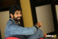 Seetha Ramuni Kosam Actor Sarath Srirangam Interview Photos (22)