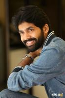 Seetha Ramuni Kosam Actor Sarath Srirangam Interview Photos (8)