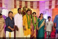 Veena Nair's Brother Wedding Images (12)