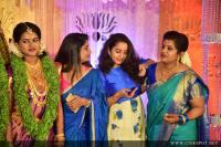 Veena Nair's Brother Wedding Images (3)