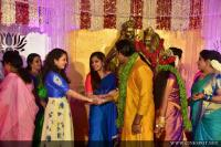 Veena Nair's Brother Wedding Images (39)