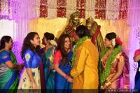 Veena Nair's Brother Wedding Images (40)