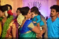 Veena Nair's Brother Wedding Images (41)