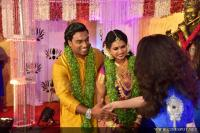Veena Nair's Brother Wedding Images (5)