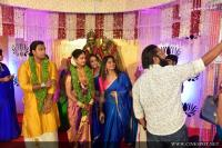 Veena Nair's Brother Wedding Images (6)