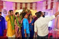 Veena Nair's Brother Wedding Images (7)