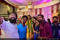 Veena Nair's Brother Wedding Images (8)