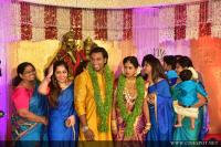 Veena Nair's Brother Wedding Images (48)