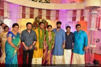 Veena Nair's Brother Wedding Images (49)