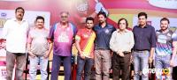 CCL T10 Blast  Kerala Strikers Team Press Meet Photos