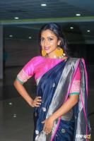 Amala Paul at Bhaskar Oru Rascal Audio Launch