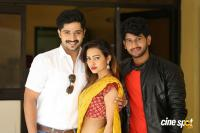 Item Movie Opening Photos