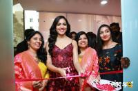 Ritu Varma Launches Glam Salon Photos