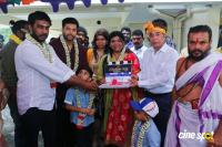 Adanga Maru Movie Pooja Photos