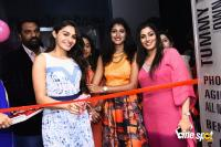 Andrea Jeremiah Inaugurates The 15th ABC Clinic Photos
