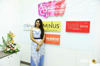 Andrea Jeremiah at The 15th ABC Clinic Launch (4)