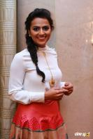 Shraddha Srinath at Vikram Vedha 100 Days Celebration (3)