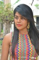 Niharika at Eedili Movie Pooja (1)