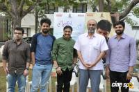 Mental Madhilo Film Press Meet Photos