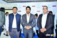 Naga Chaitanya Launches Men Jewellery At Joyalukkas Photos