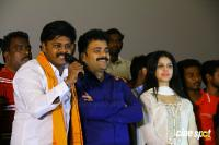 Saptagiri LLB Movie Success Tour Photos