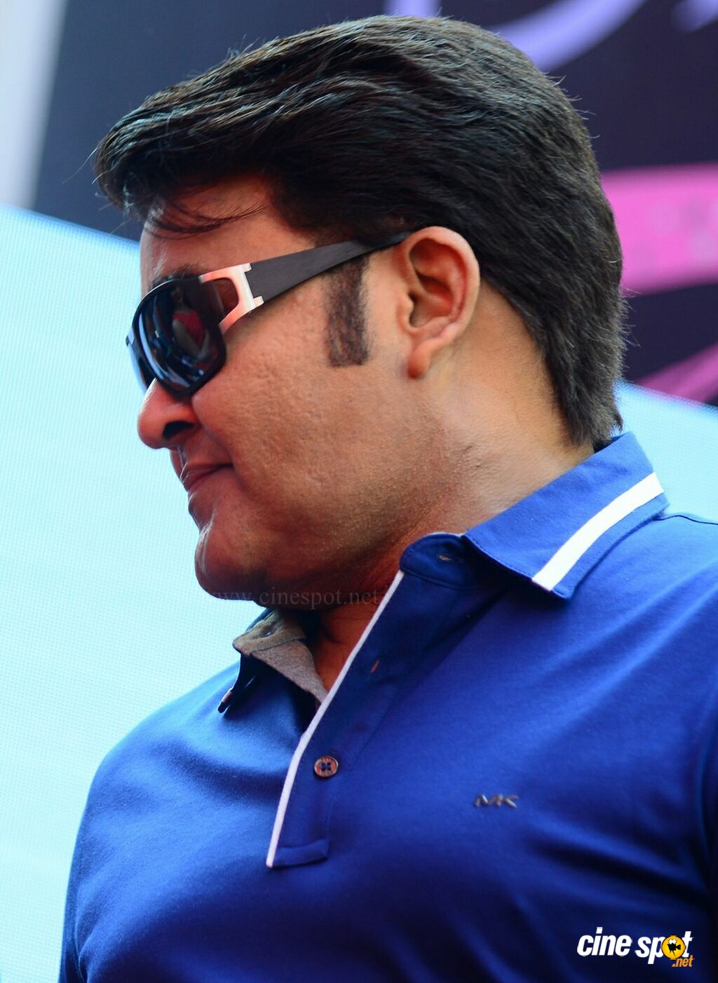Mohanlal At My G Inauguration (3)