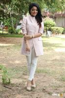 Janani Iyer at Balloon Movie Trailer Launch (1)