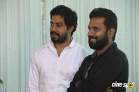 Tamil Film Producer Council Ec Member Gafar's Son Marriage Reception (10)